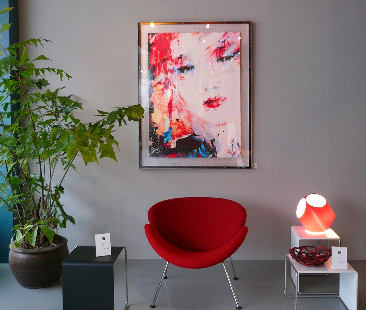 Interieur kunst  KUNST – INTERIEUR – Hein Kocken